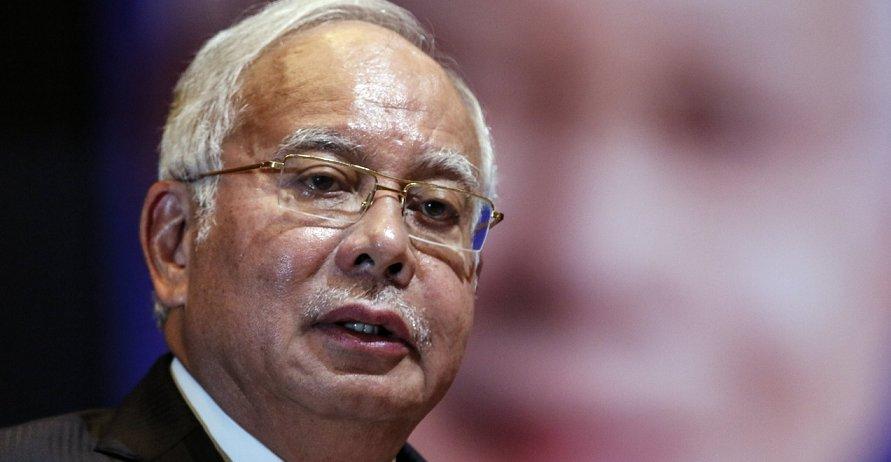 Najib to Step Down as UMNO Chairman - WORLD OF BUZZ 2