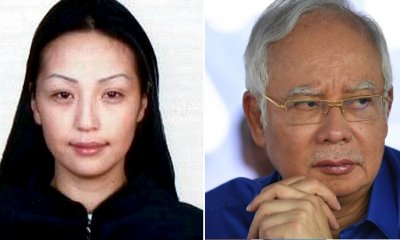 New Federal Gov May Re-Open Altantuya Case, Najib in Risky Situation - WORLD OF BUZZ