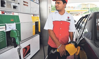 New Govt Will Gradually Reinstate Fuel Subsidies for Malaysians Soon - WORLD OF BUZZ 2