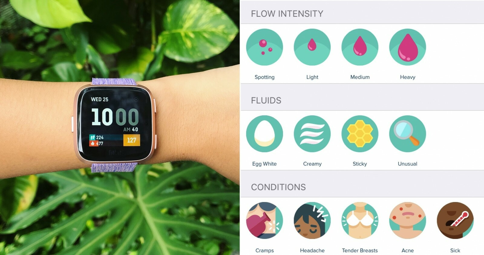 Period-Tracking & 6 Other Features We Love About This New Smartwatch - WORLD OF BUZZ 24