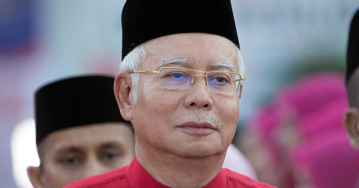 Premises Linked to Powerful Spy Agency Monitoring Najib Critics Raided by Police - WORLD OF BUZZ 1