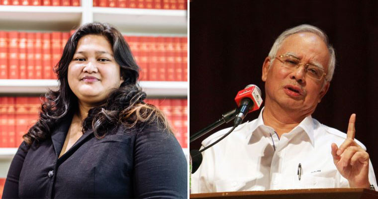 Revealed: How BN Created Fake News to Fight Opposition During Najib's Time - WORLD OF BUZZ