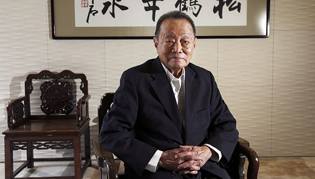 Robert Kuok Set To Return to Malaysia for Meeting Next Week - WORLD OF BUZZ 1