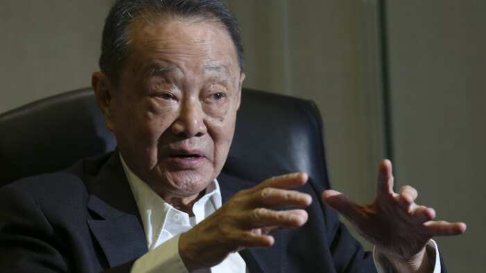 Robert Kuok Set To Return to Malaysia for Meeting Next Week - WORLD OF BUZZ