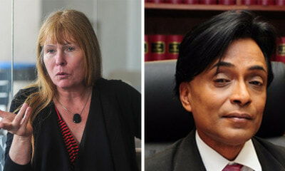 """Sarawak Report Editor: """"Kevin Morais Leaked Information About 1MDB to Me"""" - WORLD OF BUZZ 1"""