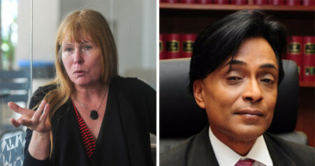 "Sarawak Report Editor: ""Kevin Morais Leaked Information About 1MDB to Me"" - WORLD OF BUZZ 1"
