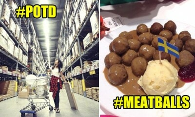 Swedish Meatballs are from Turkey and Now Everyone has Trust Issues - WORLD OF BUZZ