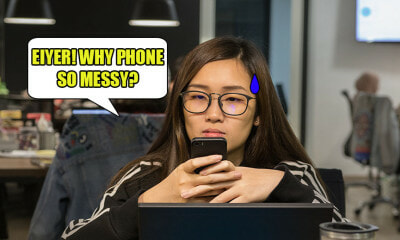[TEST] 8 Signs That You're A Malaysian Who's OCD When It Comes To Their Handphone - WORLD OF BUZZ