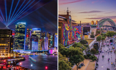 [TEST] Here's Why Malaysians Shouldn't Miss The World's Biggest Festival of Lights, Music and Ideas! - WORLD OF BUZZ