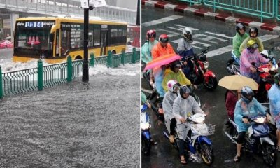 Travellers Going to Bangkok in May Brace for Thunderstorms and Potential Floods - WORLD OF BUZZ 4