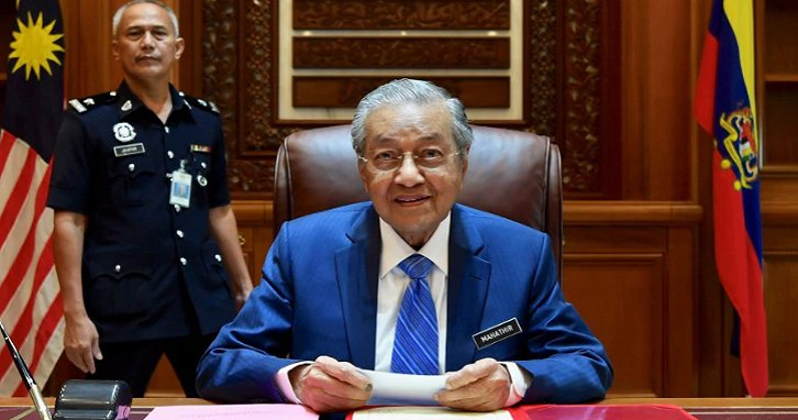 Tun M: SPAD Will Be Dissolved And Absorbed by Transport Ministry - WORLD OF BUZZ 1