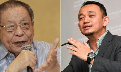 Uncle Kit Siang Wants You to Give Maszlee a Chance - WORLD OF BUZZ 6