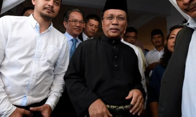 Warisan President Expected to Be Sworn In As Chief Minister of Sabah on May 12 - WORLD OF BUZZ 2
