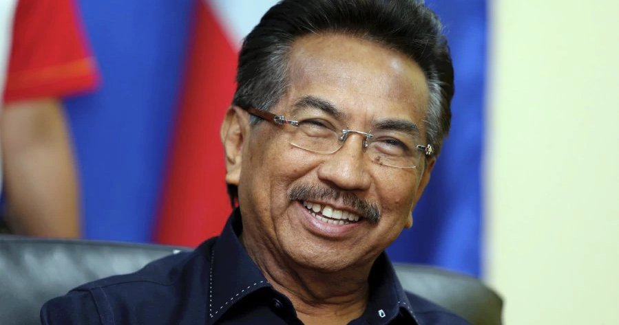 Where is Musa? Former Sabah BN Chairman On The Run - WORLD OF BUZZ 4