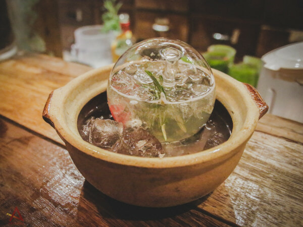 "WOB's Resident Drunkards Try New Drinks From Petaling Street's ""Deadliest"" Speakeasy (tentative k joanna dont kill me lol) - WORLD OF BUZZ 16"