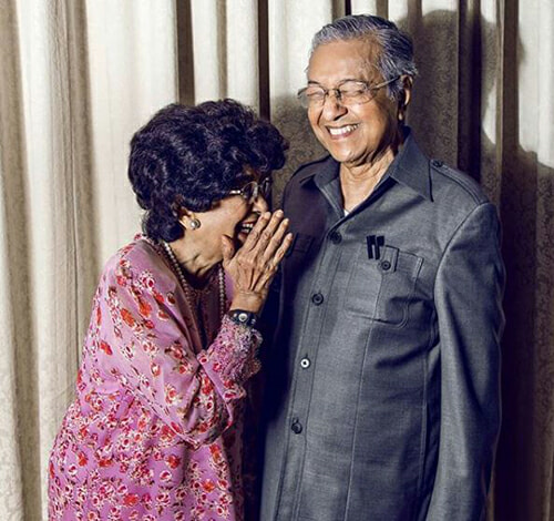 X Facts You Need to Know About Re-elected PM Dr Mahathir - WORLD OF BUZZ 2
