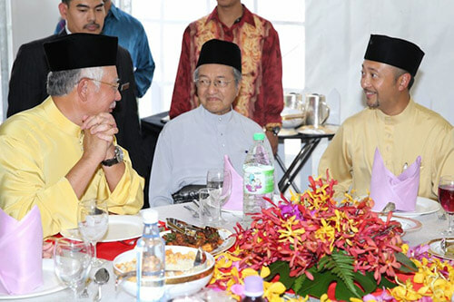 X Facts You Need to Know About Re-elected PM Dr Mahathir - WORLD OF BUZZ 7
