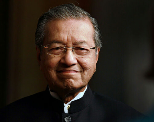X Facts You Need to Know About Re-elected PM Dr Mahathir - WORLD OF BUZZ