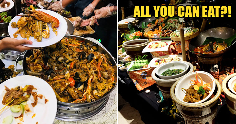 7 Budget-Friendly Ramadan Buffets Around the Klang Valley For Under RM70 - WORLD OF BUZZ 1