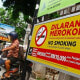 Penang Going Clean and Aims to be Smoke-Free in Five Year's Time - WORLD OF BUZZ
