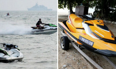 A 9yo Boy Tragically Died in A Jet Ski Accident in Penang, Here's What We Know - WORLD OF BUZZ 5