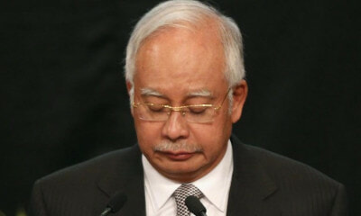 Another Two Lawyers 'Break up' With Najib After Several Disagreements - WORLD OF BUZZ
