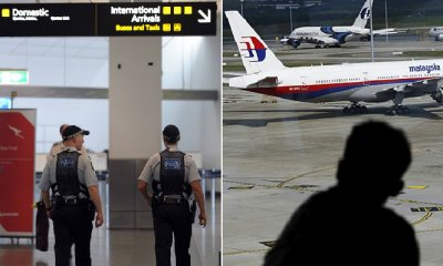 Aussies Caught Malaysia Airlines Staff Smuggling 3.5kgs Of Heroin - WORLD OF BUZZ 3