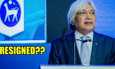 Bank Negara Governor Rumoured to Be Offering Resignation Over 1MDB Land Purchase - WORLD OF BUZZ
