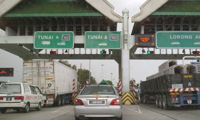 CM Chow: Penang Bridge Toll Will Be Abolished But Will Take Some Time - WORLD OF BUZZ