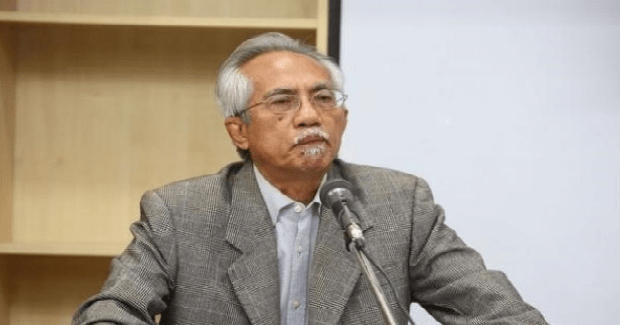 Council of Eminent Persons spokesman Resigns over Agong remarks - WORLD OF BUZZ 3