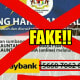 Fake THM Acc Number Circulating, Msians Advised to Double Check Before Donating - WORLD OF BUZZ
