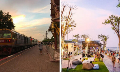 From Chic Shopping Malls to Vineyards, Here's Why Hua Hin is the Sophisticated Place to Be for Ladies - WORLD OF BUZZ 2