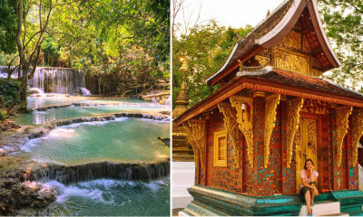 Here's Why Luang Prabang is the Perfect Destination for All Ages & Budgets - WORLD OF BUZZ