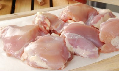 If You Wash Your Poultry at Home Before Cooking, You NEED to Read This - WORLD OF BUZZ