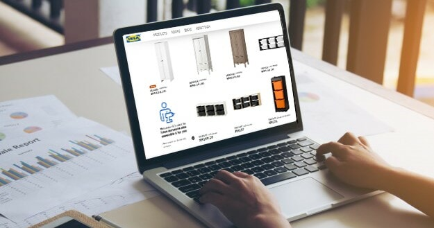 IKEA Malaysia Has Finally Launched Its Online Store and It Looks Amazing! - WORLD OF BUZZ 2