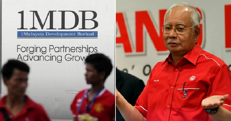 Investigators Point To RM600m From 1MDB Deposited Into UMNO Account - WORLD OF BUZZ 7
