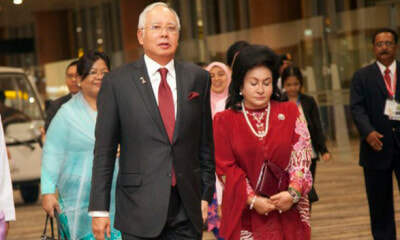 It's Hard for Experts to Estimate Rosmah's Jewellery Because They Are Rare - WORLD OF BUZZ