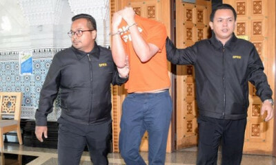 Najib's Special Officer Arrested in 1MDB Probe After Giving Statement at MACC - WORLD OF BUZZ