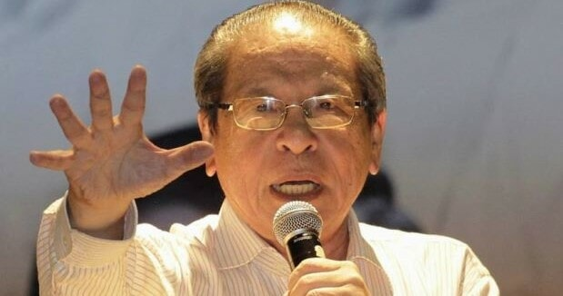 Kit Siang: Umno's Top Leadership Should Admit That the 1MDB Scandal Damaged Msia's Reputation - WORLD OF BUZZ