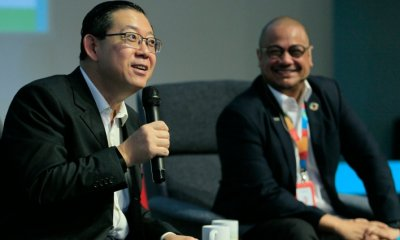 LGE : It's Time for Malaysia to Improve and Beat - WORLD OF BUZZ