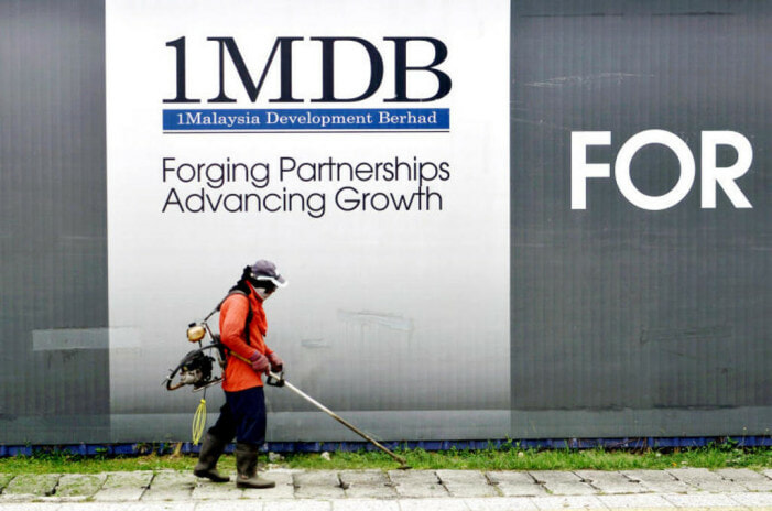 MACC Freezes 900 Bank Accounts Believed to Have Benefited from 1MDB - WORLD OF BUZZ 2