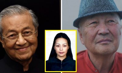 Mahathir and Altantuya's Father Will Be Meeting in Next Two Weeks - WORLD OF BUZZ 2
