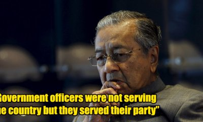 "Mahathir: ""I May Need More Time as PM to Set Malaysia on the Right Track"" - WORLD OF BUZZ 4"