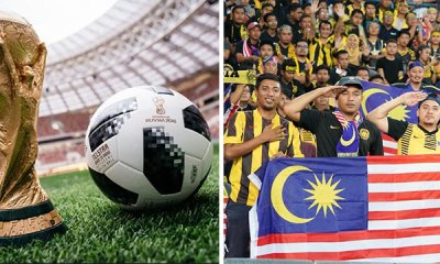 Malaysia Could Host The World Cup in 2034 - WORLD OF BUZZ 4