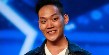 Malaysian Magician Stuns At Britain's Got Talent And Goes Viral! - WORLD OF BUZZ 1