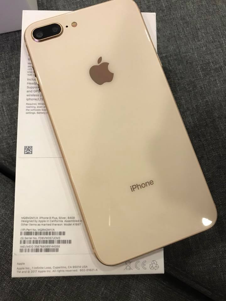 M'sian Girl Shares How She Received Fake iPhone 8 Plus from Popular Online Marketplace - WORLD OF BUZZ 1