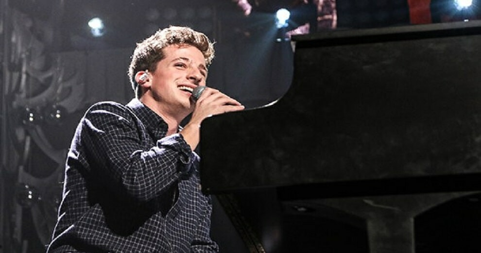 OMG Guys, Charlie Puth is Coming to Kuala Lumpur in November 2018! - WORLD OF BUZZ