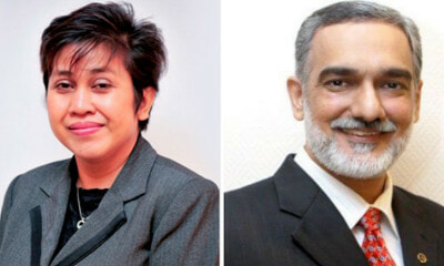 One Of These Two Candidates Could Likely Become Bank Negara's New Governor - WORLD OF BUZZ 2