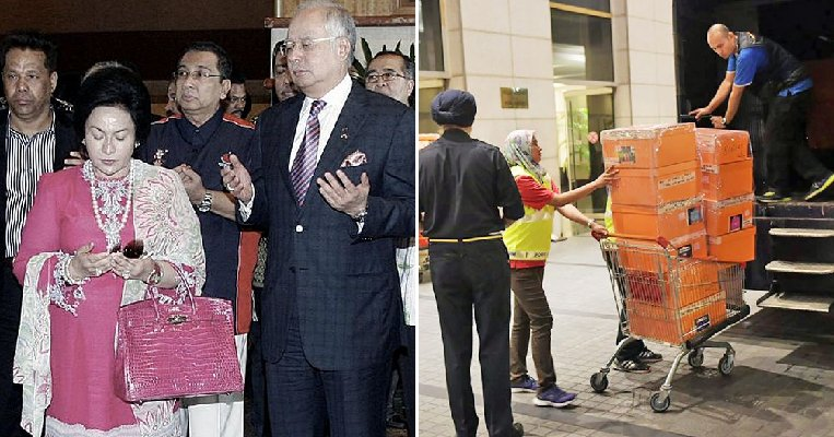 Police Also Found Clever Dupes of Branded Handbags During Valuation from Najib's Raids - WORLD OF BUZZ 4