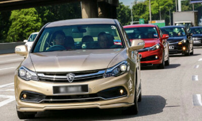 Proton Will Donate RM10 for Every Car Sold to Tabung Harapan Malaysia - WORLD OF BUZZ 2